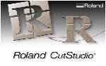 CutStudio - Roland software voor Cutting machines