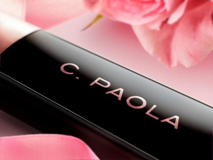 Cosmetica voorzien van een chique Laser Decorator opdruk